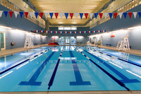 Sumner County YMCA Swimming Pool renovations
