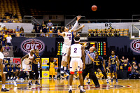 OVC UT Martin vs Murray State